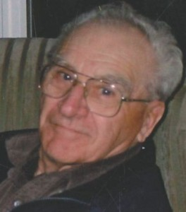 Noel Leo Boisvert