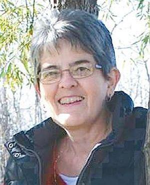 Carmen Thibault July 10, 1952 – February 20, 2016