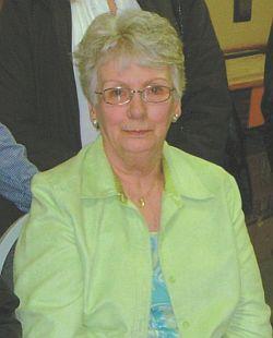 OBIT Myrna Lloyd