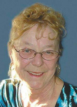 June Pakarnyk June 13, 1940 – March 22, 2016