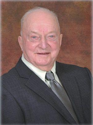 Paul Rochon January 27, 1933 – March 17, 2016