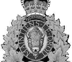RCMP make an arrest in a rural property robbery, and a missing Falher resident is found safe
