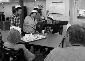 Manoir du Lac residents celebrate National Nurses Week on May 12