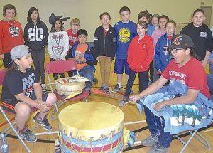 PICS – HPE celebrates aboriginal culture