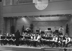 PIC – GPV band experiences a world of music in Richmond