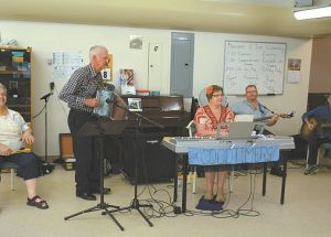 Seniors' Week activities held throughout the area