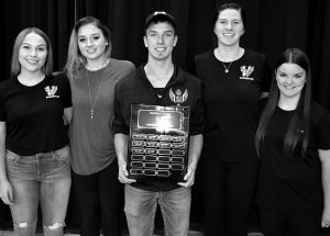 GPV recognizes individual athletes and teams at Colours Night