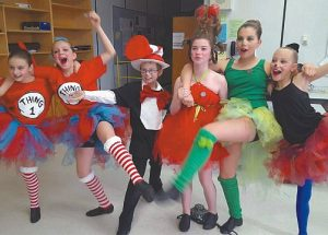 SRDS dancers shine in silver and gold at Standing Ovation Dance festival in Dawson Creek