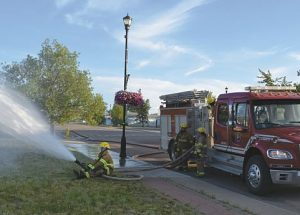 Smoky River Fire and Rescue receives 18 calls for service in June