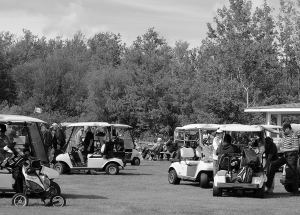 Smoky River Open, 32 years of a superb regional sporting event