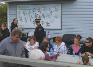 Birdwalk end of season BBQ August 25