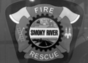 Smoky River Fire and Rescue receives 17 service calls in July