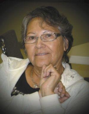 Jane (Jean) Christina Forseille February 1, 1942 – August 19, 2016