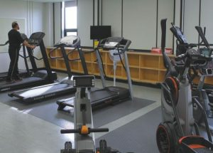 McLennan Fitness Center grand opening coincides with Terry Fox Run, September 18