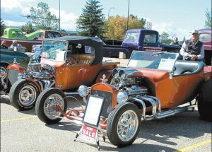Show and Shine a big hit in Slave Lake