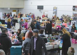Third annual Christmas Expo and Santa Day is coming in November