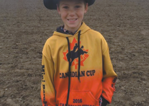Peace River rodeo enthusiast seeks sponsorship and donations for upcoming event