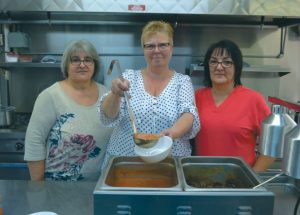 Diane's Cuisine opens in the Centre Chevaliers
