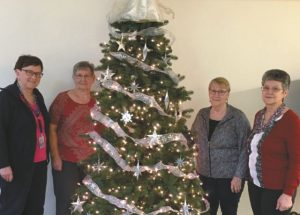 Palliative Care Society's Light Up a Memory Fundraiser