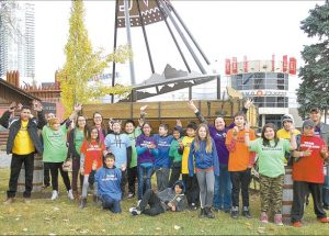 Northland students inspired, motivated