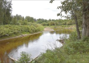 By the River Cree ceremonies bring closure