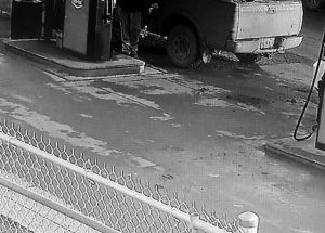 RCMP seeks information about gas theft from Co-op