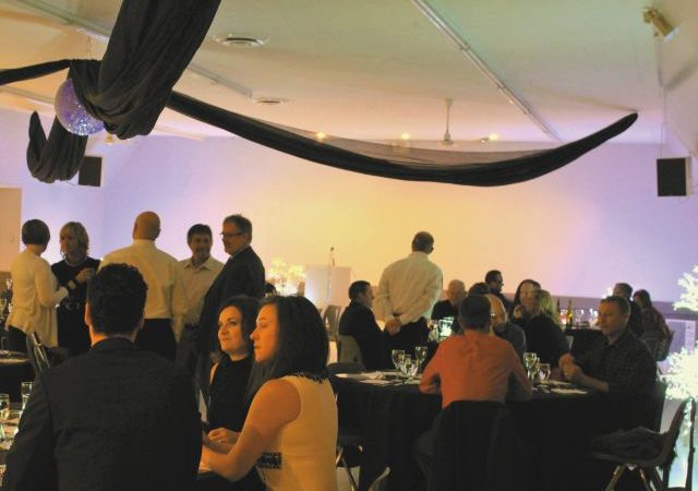 "Smoky Emergency Response Team's ""Evening of Elegance"" fundraiser"