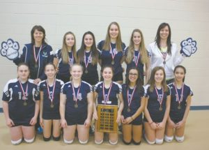 PICs – Ecole Heritage Lynx teams are the 1J Champions