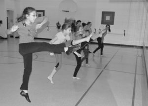Smoky River Dance Society's new season is under way