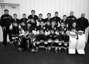 PICs – Meet the Smoky River Minor Hockey teams