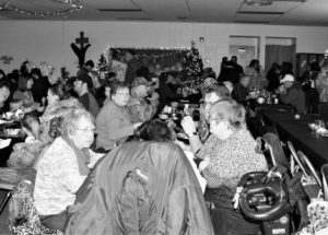Over 300 people attend Chili supper fundraiser for Ryan Rondeau   rovidence well attended and a huge success