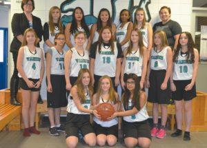 PICs – Meet the GPV Vipers basketball teams
