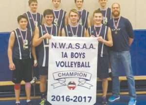 Ecole Heritage volleyball coaches reflect on the end of the season