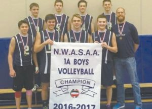 PIC – Heritage Lynx team qualifies for the provincials