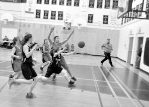 GPV Vipers junior teams split a pair of games with Kinuso Knights