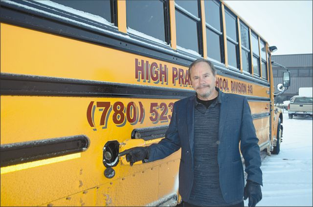 Carbon tax adds great cost to bussing