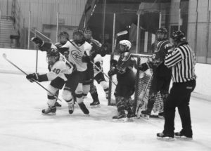 Smoky River Minor Hockey weekend action for Jan. 7-8