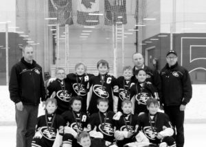 Atoms win gold