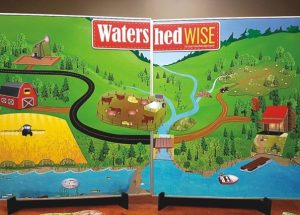 Watershed Council shares resources