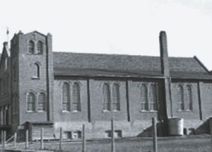 Plans are underway for a day of celebration marking St. Anne's Parish centennial, on June 18    Anniversary, Sunday June 18