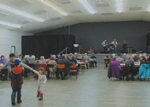 Smoky River Historical Society holds annual fundraiser