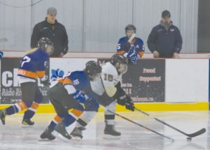 Regular season ends for the Smoky River Minor Hockey Pee Wees