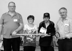 PICs – Some photos of seniors fun day at the Club Des Pionniers
