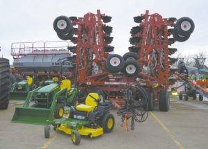 SARDA Ag Trade Show a success for the organizers and a boon for the community