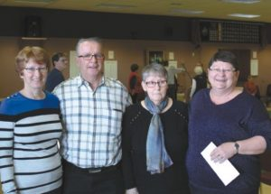 A full day of fun at Club Alouette Seniors Fun Day