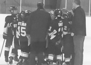 PIC – Atom team advances to provincials
