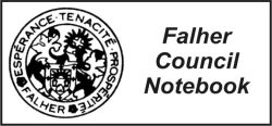 Central Falher Area Structure Plan approved