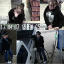 RCMP seeks assistance in identifying truck theft suspects