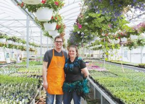 "Fern's Greenhouse ""April's End"" event an ideal celebration of spring"