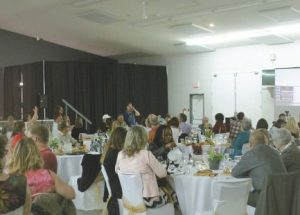 'Mead and Greet' event puts emphasis on local produce